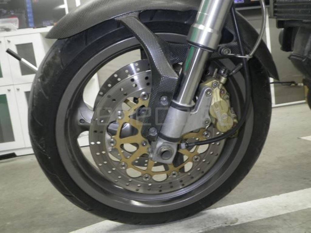 Ducati Monster 900 SIE (11)