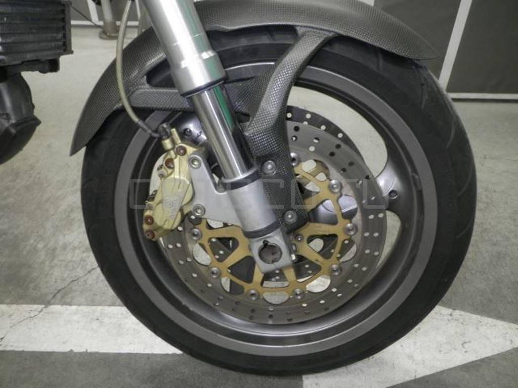 Ducati Monster 900 SIE (13)