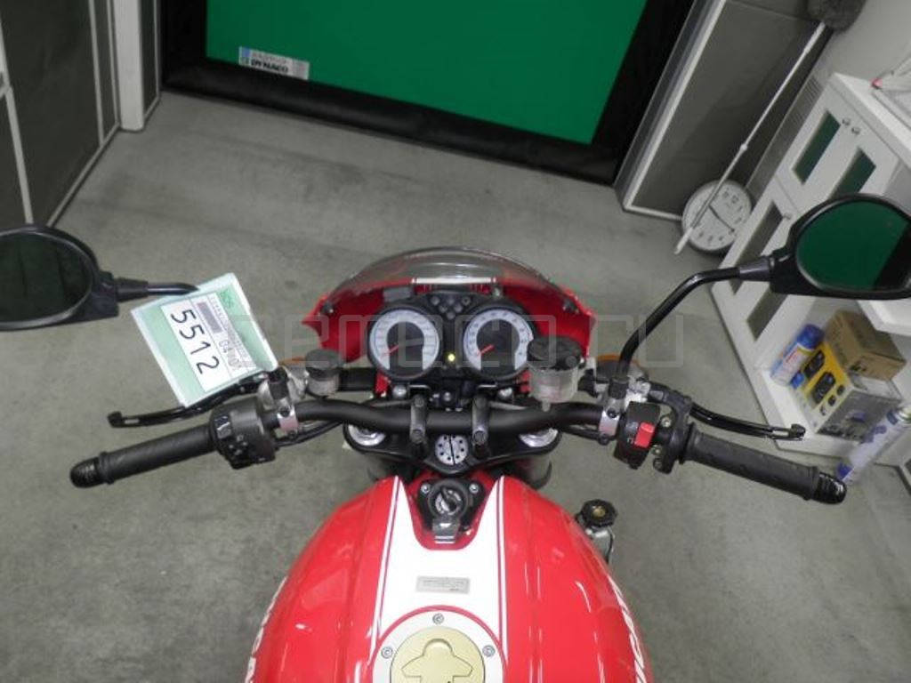 Ducati Monster S4R TESTASTRETTA (18590км) (11)