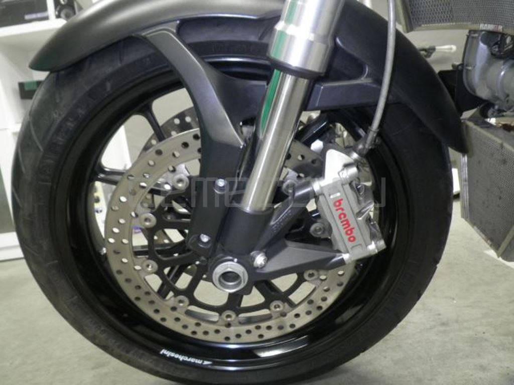 Ducati Monster S4R TESTASTRETTA (18590км) (12)