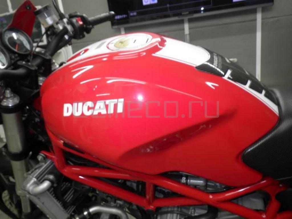 Ducati Monster S4R TESTASTRETTA (18590км) (17)