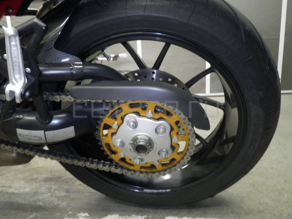 Ducati Monster S4R TESTASTRETTA (18590км) (19)