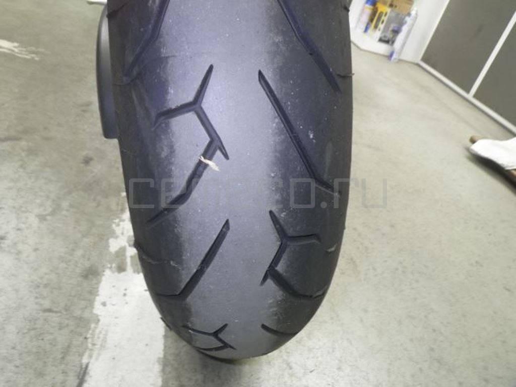 Ducati Monster S4R TESTASTRETTA (18590км) (20)