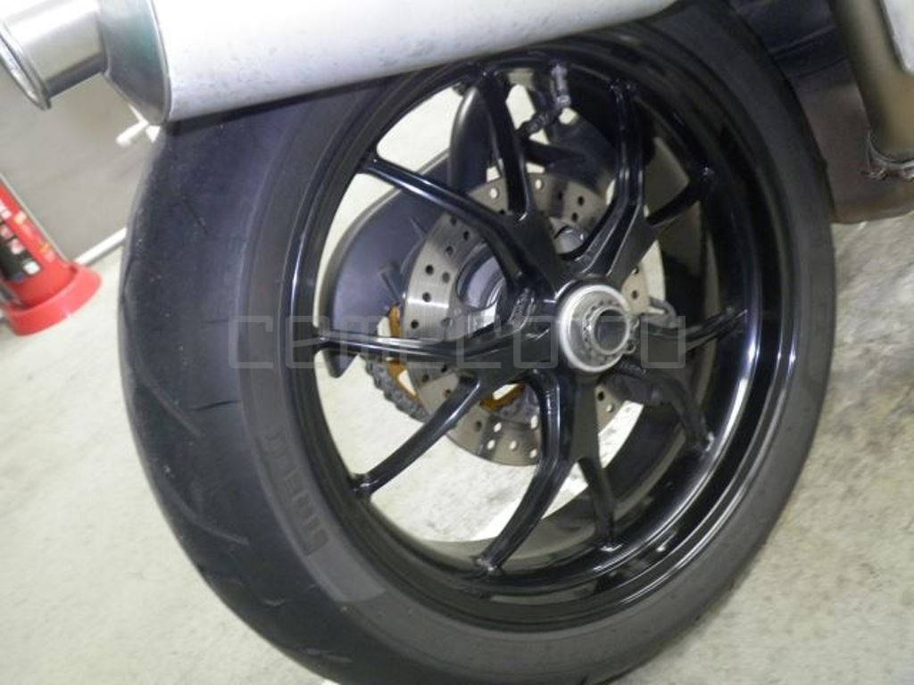 Ducati Monster S4R TESTASTRETTA (18590км) (21)