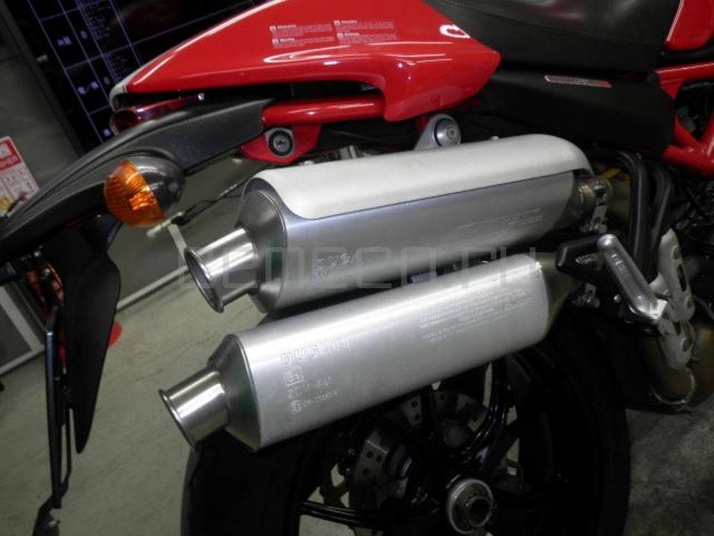 Ducati Monster S4R TESTASTRETTA (18590км) (22)