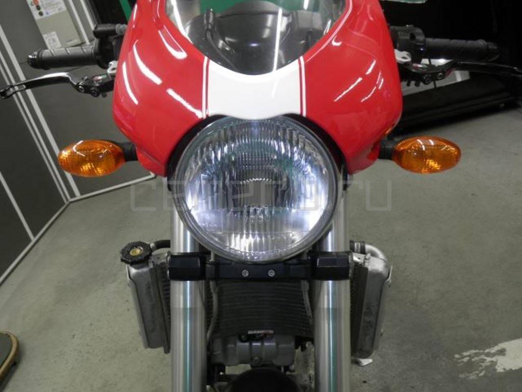 Ducati Monster S4R TESTASTRETTA (18590км) (24)