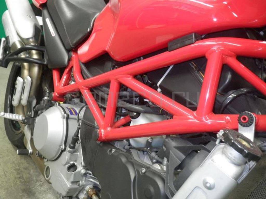 Ducati Monster S4R TESTASTRETTA (18590км) (26)
