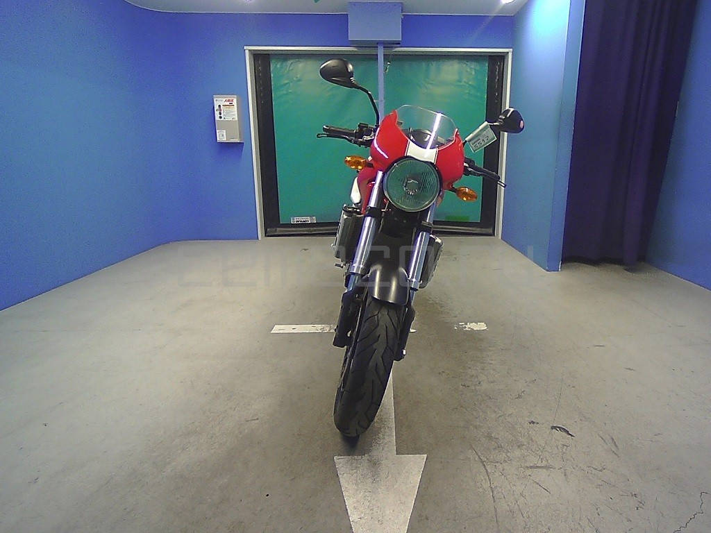 Ducati Monster S4R TESTASTRETTA (18590км) (4)