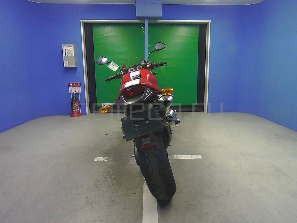Ducati Monster S4R TESTASTRETTA (18590км) (5)