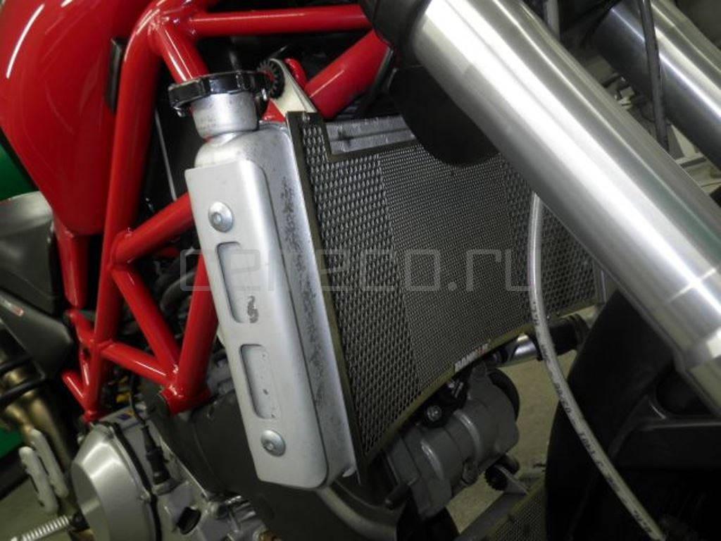 Ducati Monster S4R TESTASTRETTA (18590км) (8)