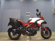 Ducati Multistrada 1200 S Pikes Peak 2012 (1)