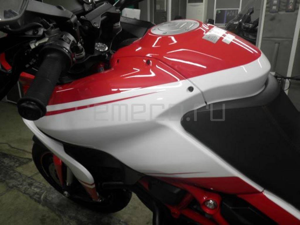 Ducati Multistrada 1200 S Pikes Peak 2012 (19)