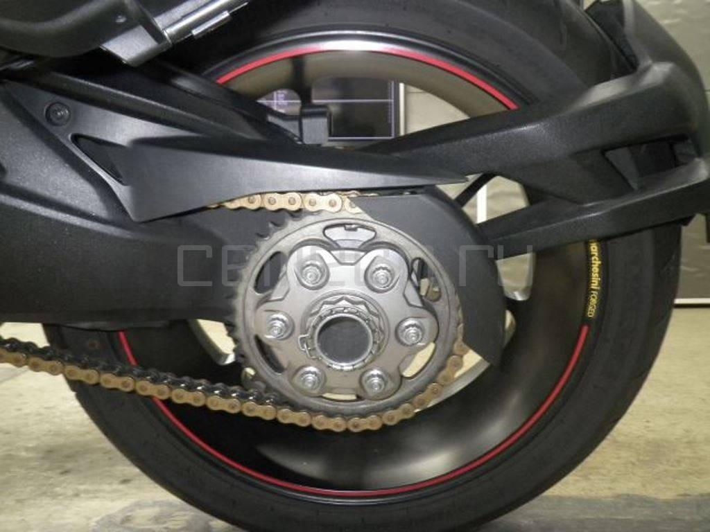 Ducati Multistrada 1200 S Pikes Peak 2012 (22)