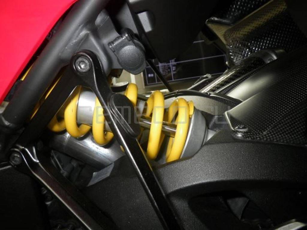 Ducati Multistrada 1200 S Pikes Peak 2012 (23)