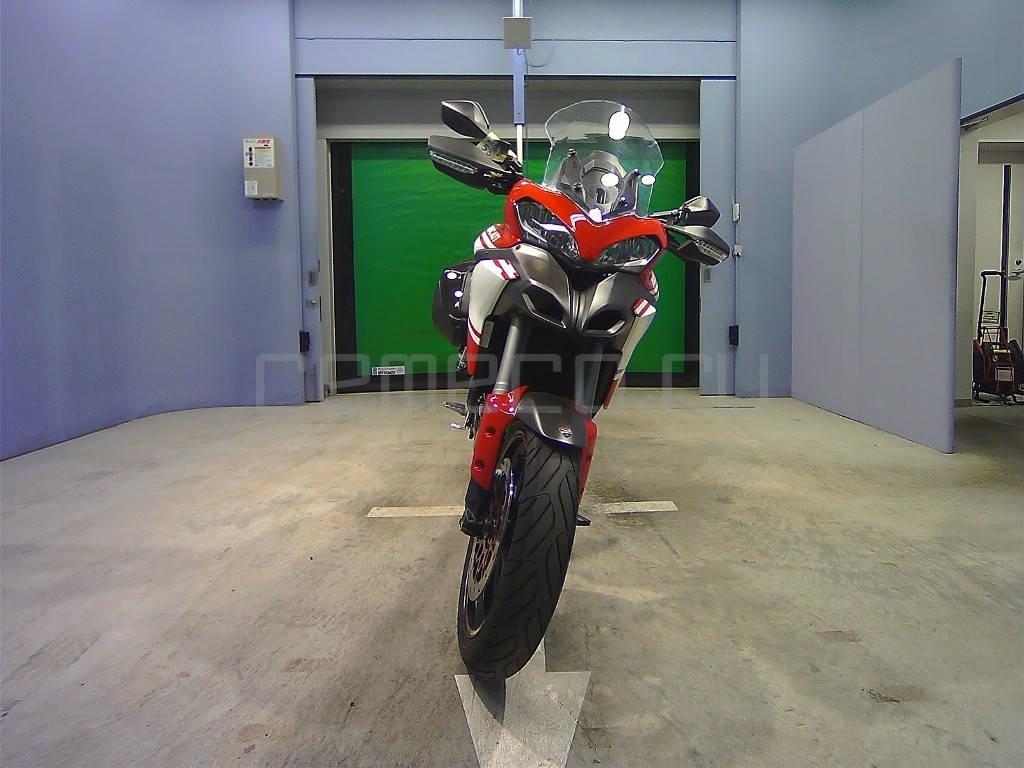 Ducati Multistrada 1200 S Pikes Peak 2012 (3)