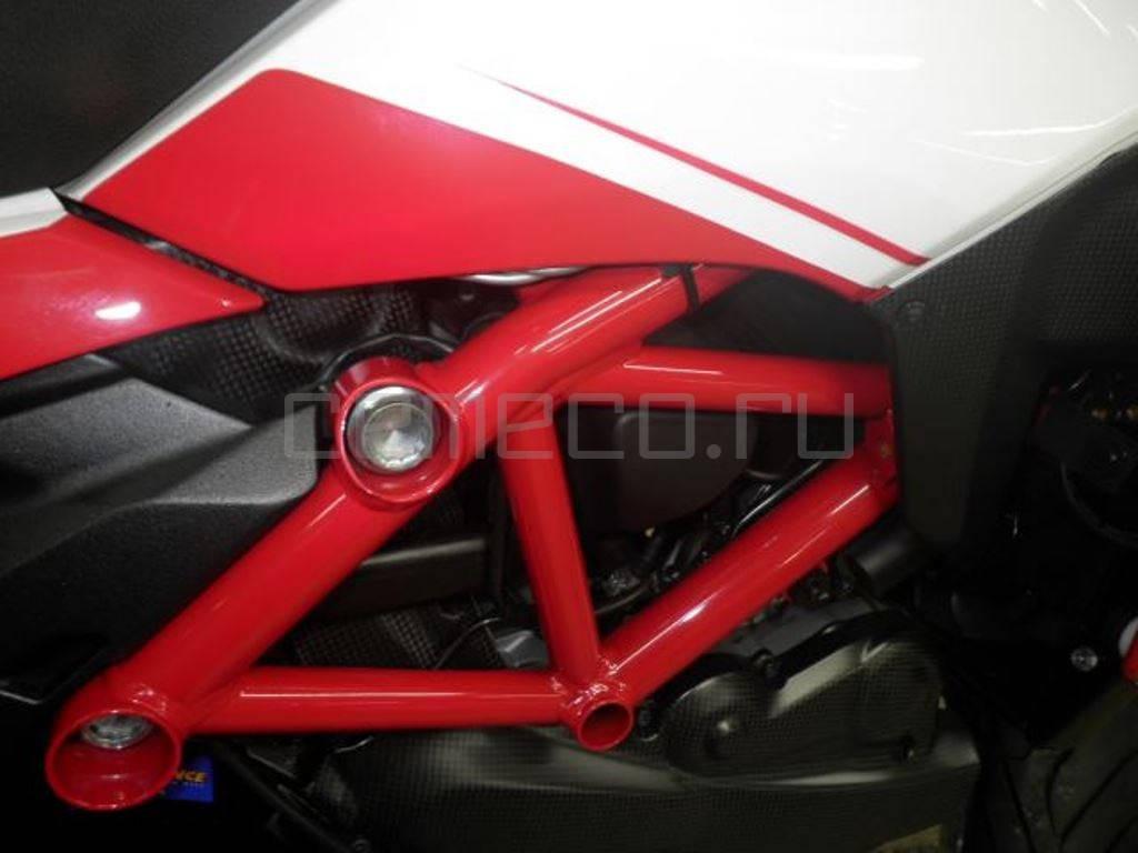 Ducati Multistrada 1200 S Pikes Peak 2012 (30)