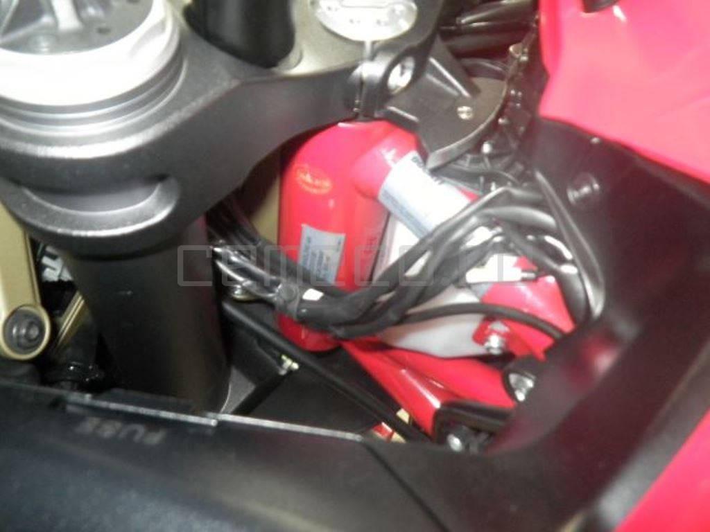 Ducati Multistrada 1200 S Pikes Peak 2012 (31)