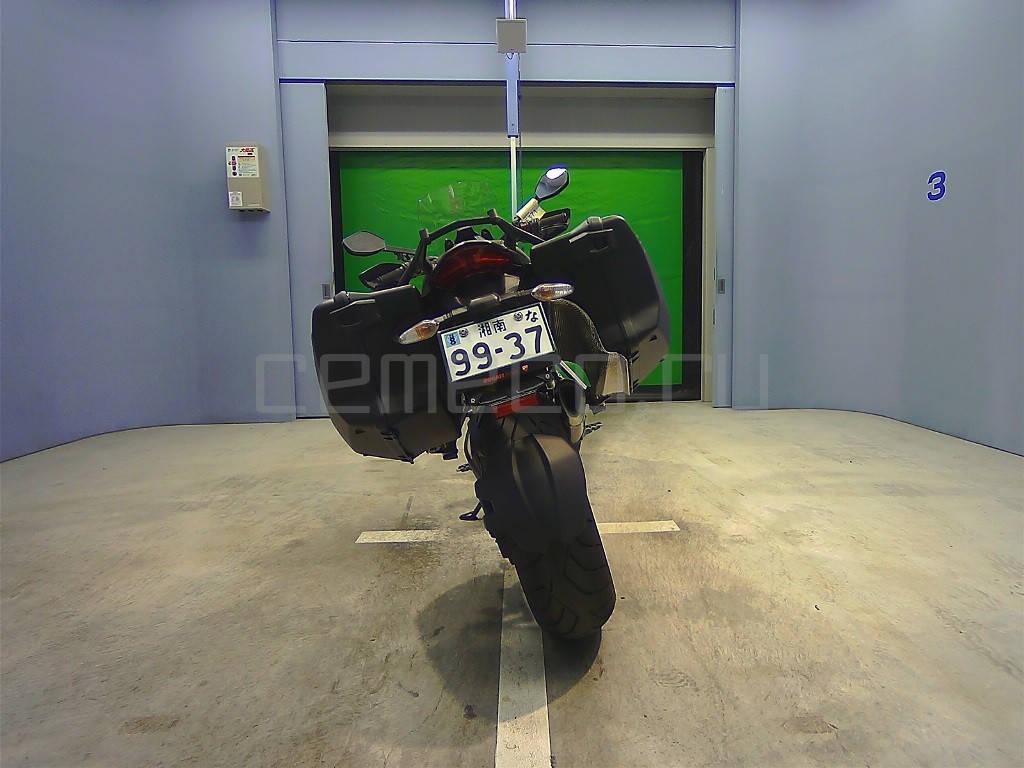 Ducati Multistrada 1200 S Pikes Peak 2012 (4)