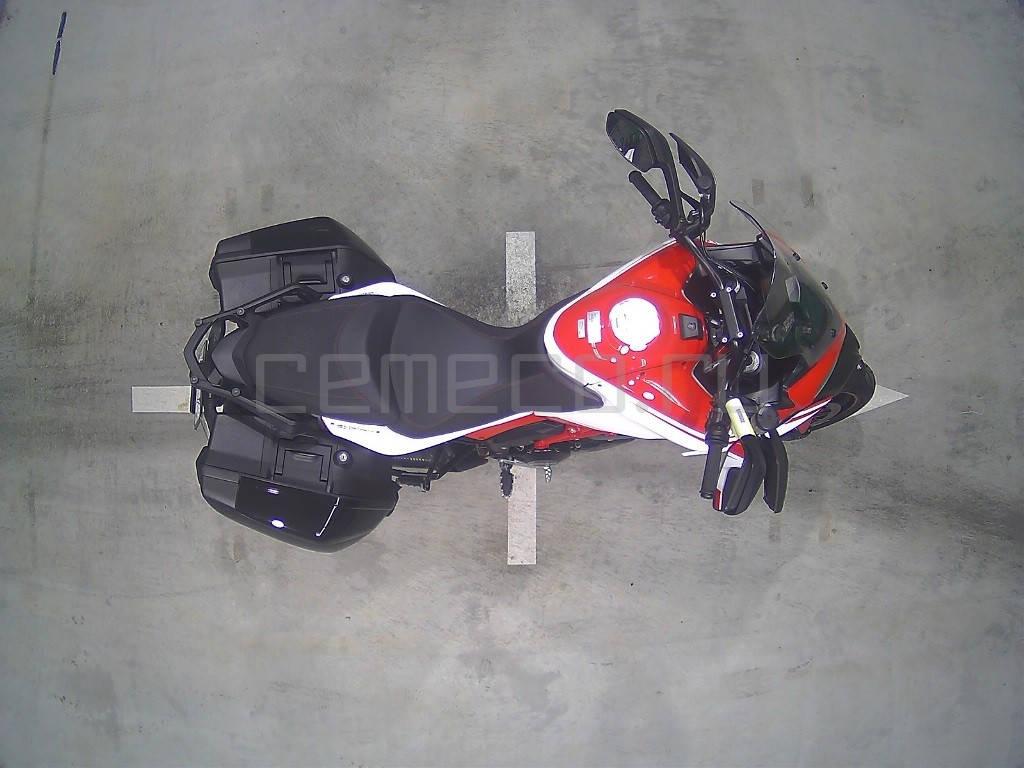 Ducati Multistrada 1200 S Pikes Peak 2012 (5)