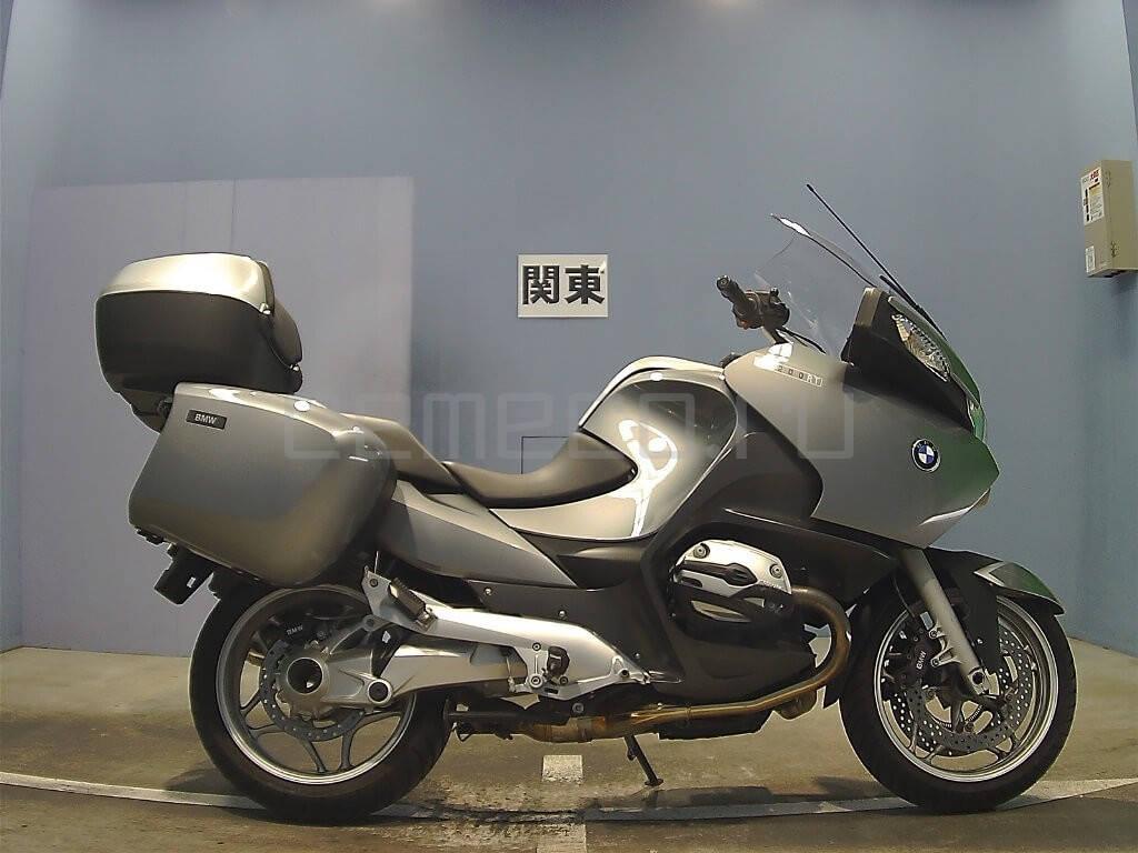 BMW R1200RT (16327км) (1)