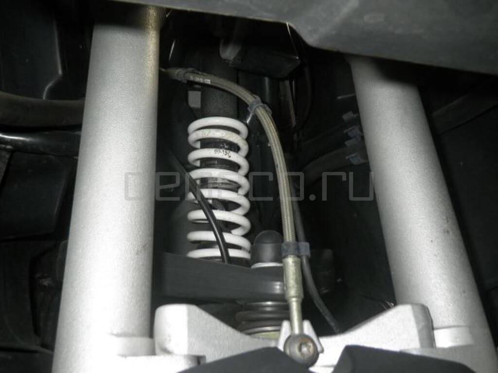 BMW R1200RT (16327км) (14)