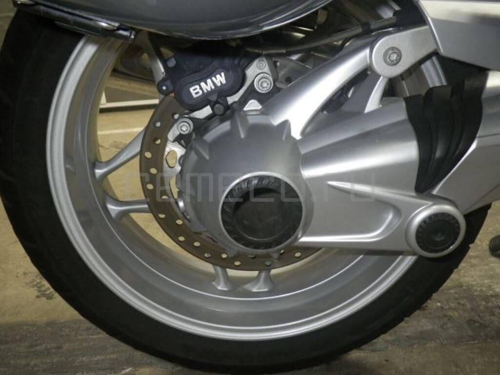 BMW R1200RT (16327км) (20)