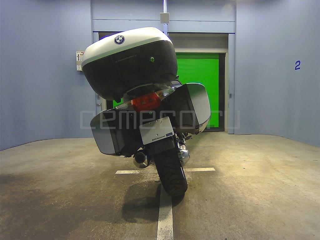 BMW R1200RT (16327км) (4)