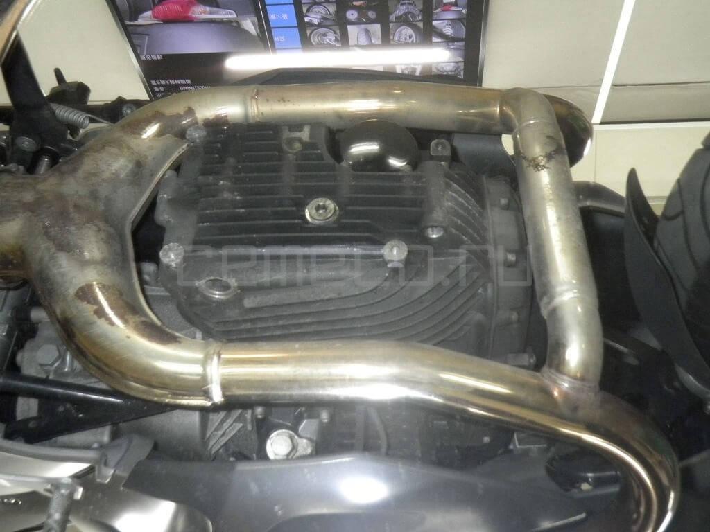 BMW R1200RT (16327км) (6)