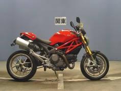Ducati Monster 1100S (4932km) (2)