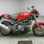 Ducati Monster 800 SIE (1)