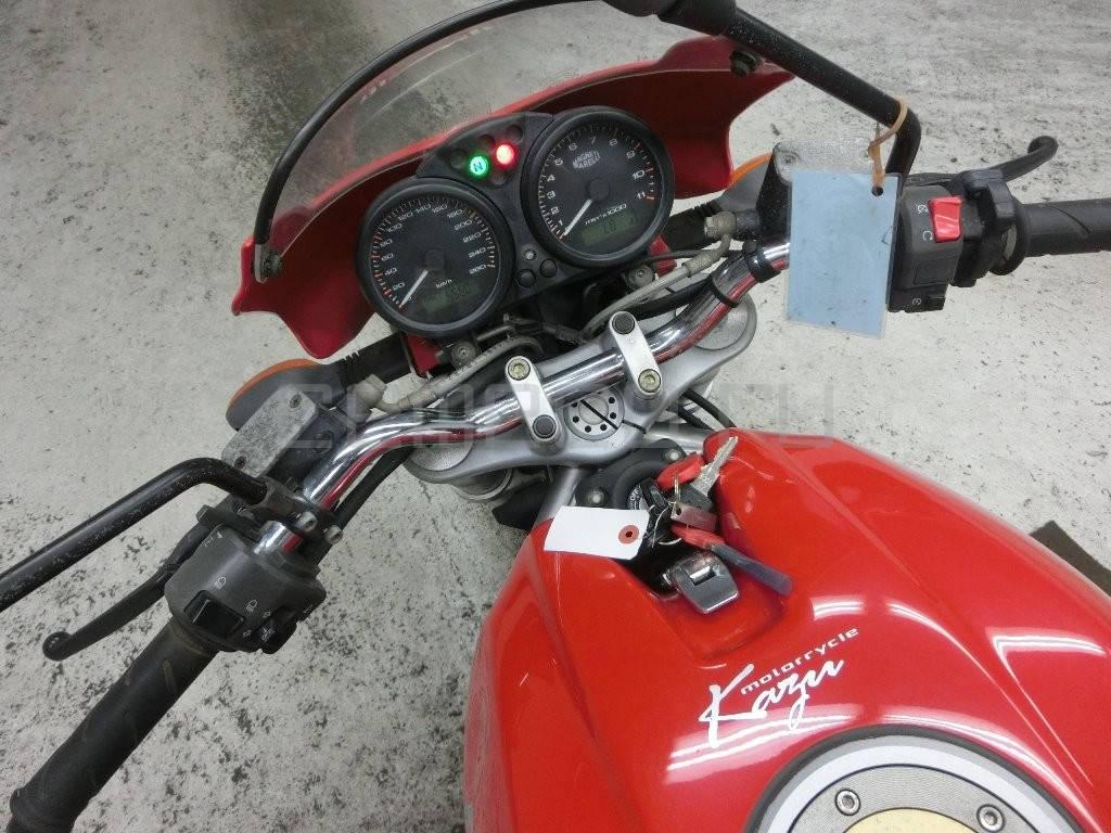 Ducati Monster 800 SIE (5)