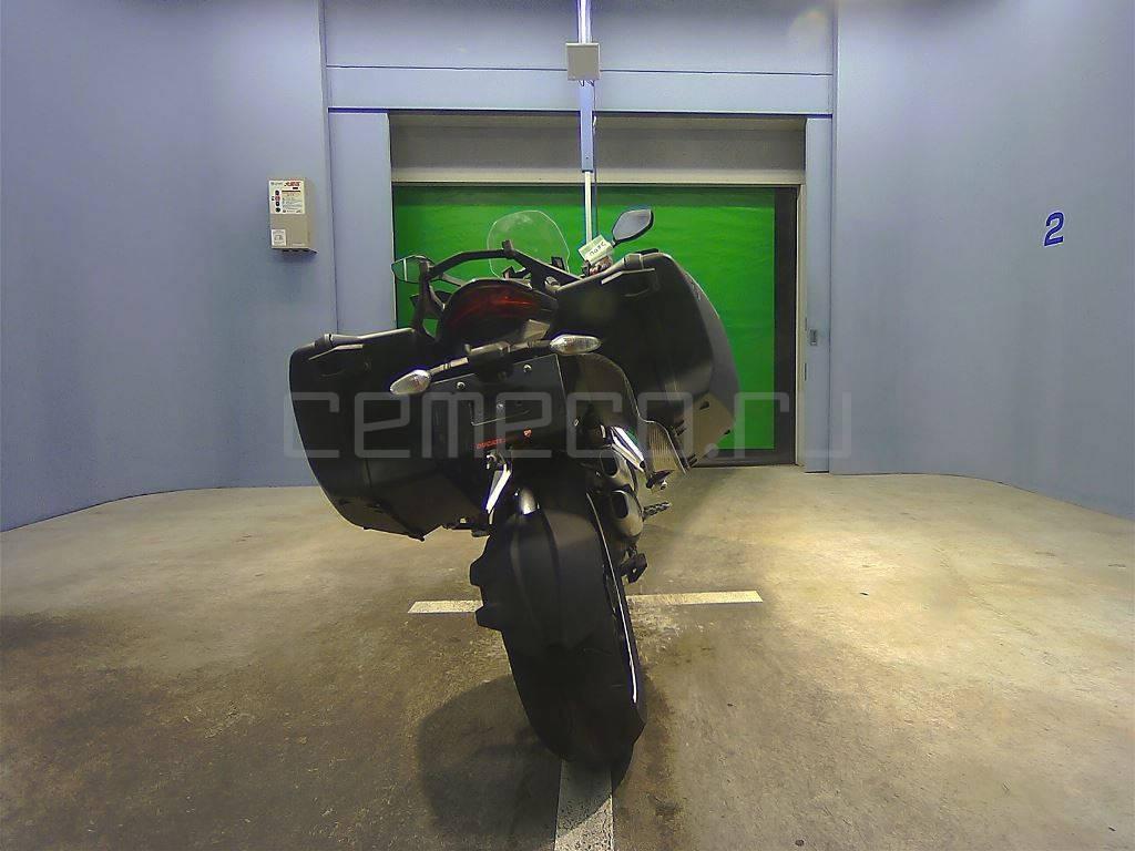 Ducati Multistrada 1200 S (7488km) (4)
