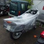 Мотоцикл BMW R1200RT (11385км) f