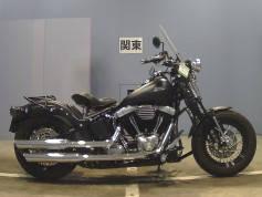 Harley-Davidson FLSTSB1580  (1)