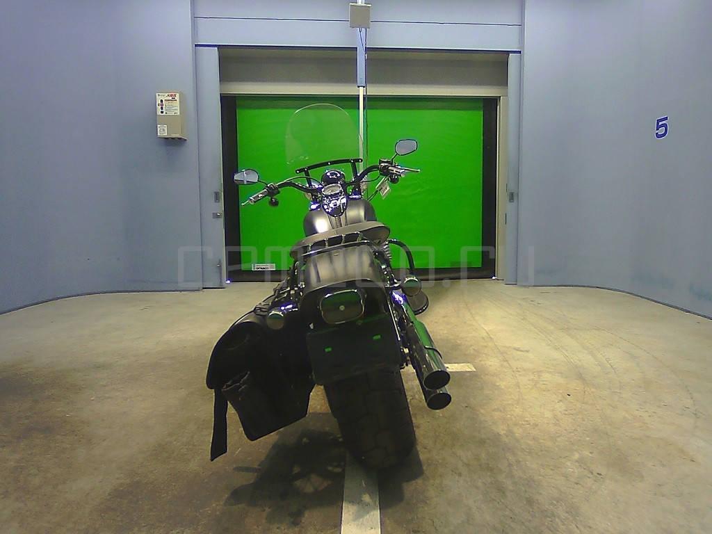 Harley-Davidson FLSTSB1580 (4)