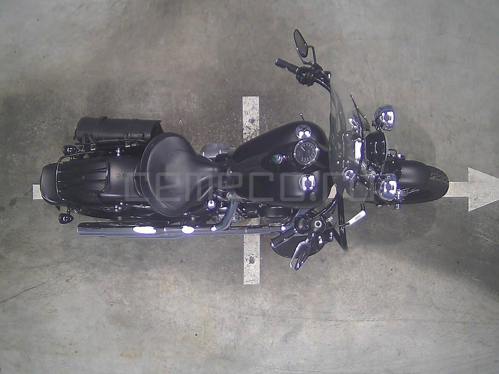 Harley-Davidson FLSTSB1580 (5)
