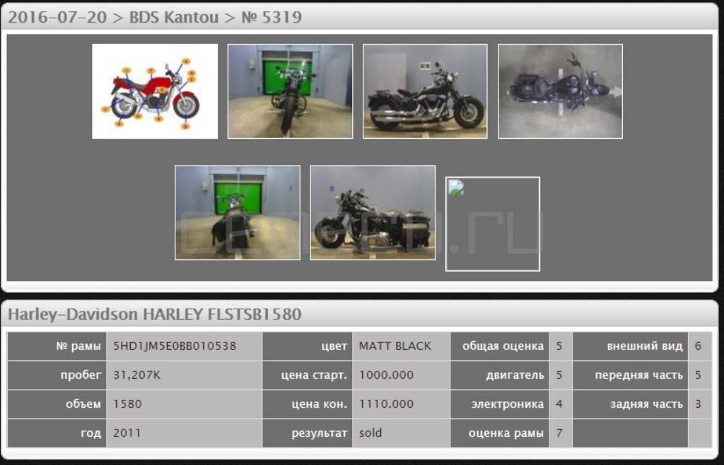 Harley-Davidson FLSTSB1580 (6)