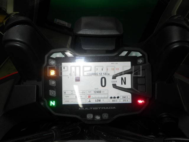 Ducati Multistrada 1200 2015 (24)