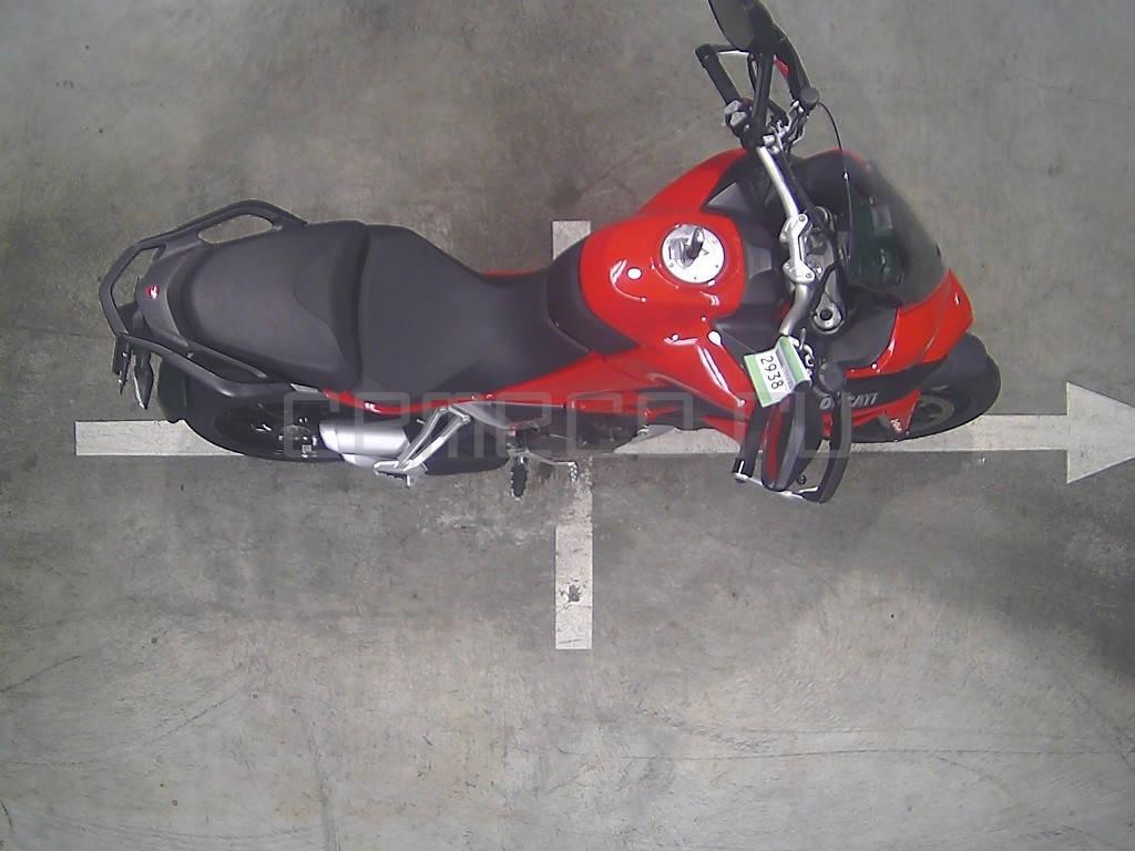 Ducati Multistrada 1200 2015 (5)