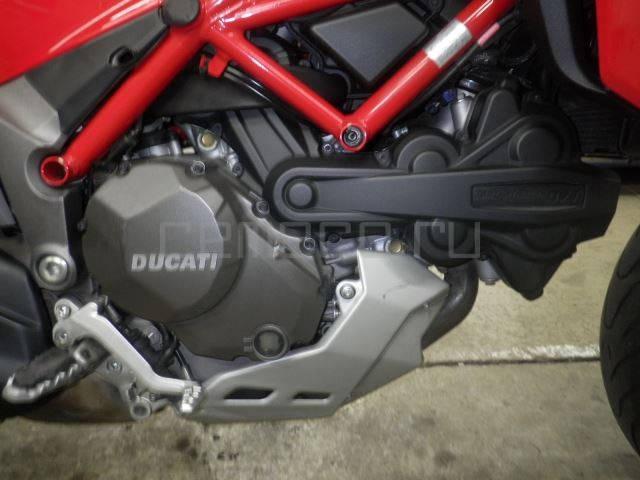 Ducati Multistrada 1200 2015 (7)