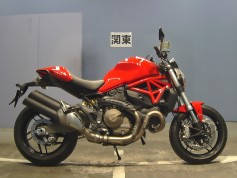 Ducati Monster 821 2014 (1)