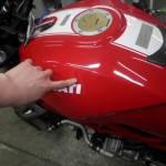 Ducati Monster S4R TESTASTRETTA (11816км) (12)