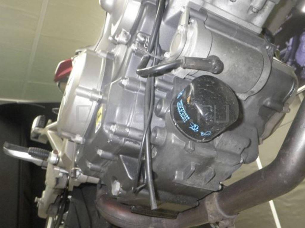 Aprilia Shiver 750 GT (10)