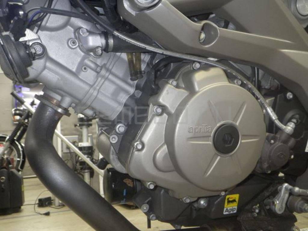 Aprilia Shiver 750 GT (11)