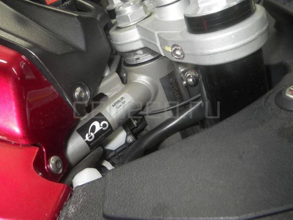 Aprilia Shiver 750 GT (30)