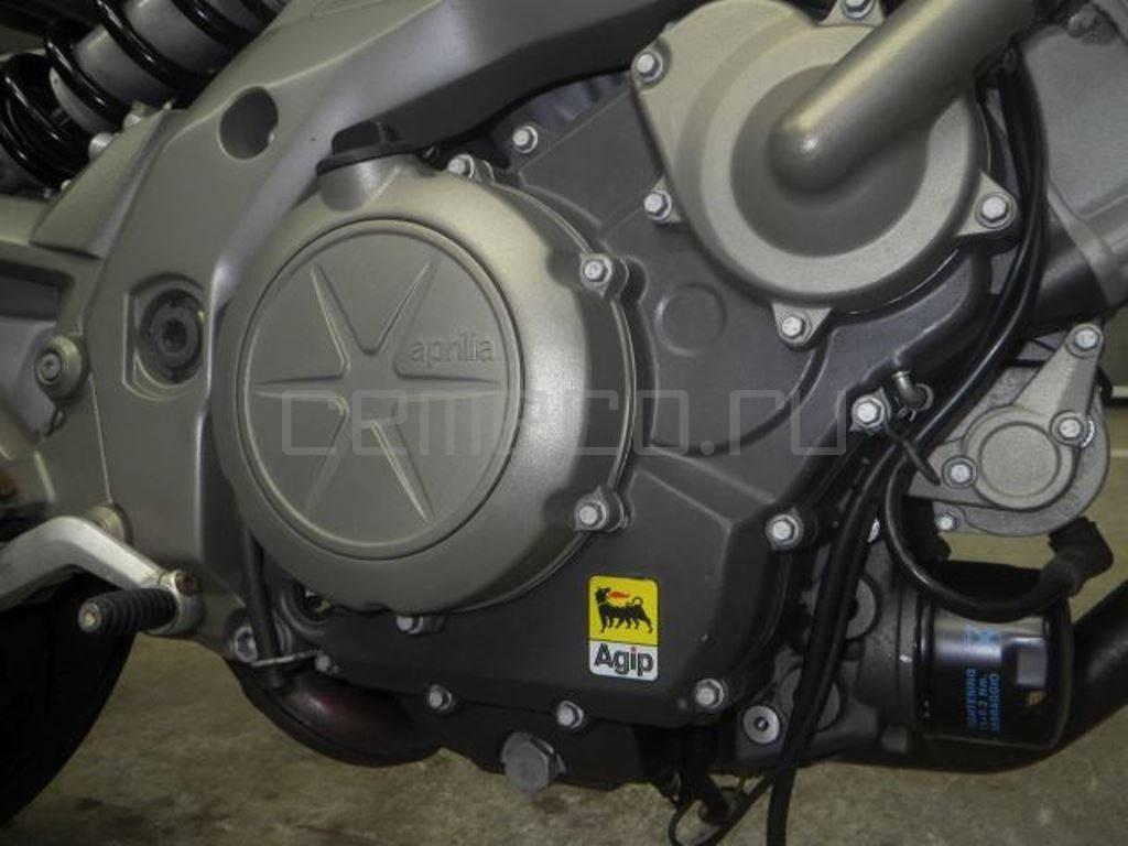 Aprilia Shiver 750 GT (9)
