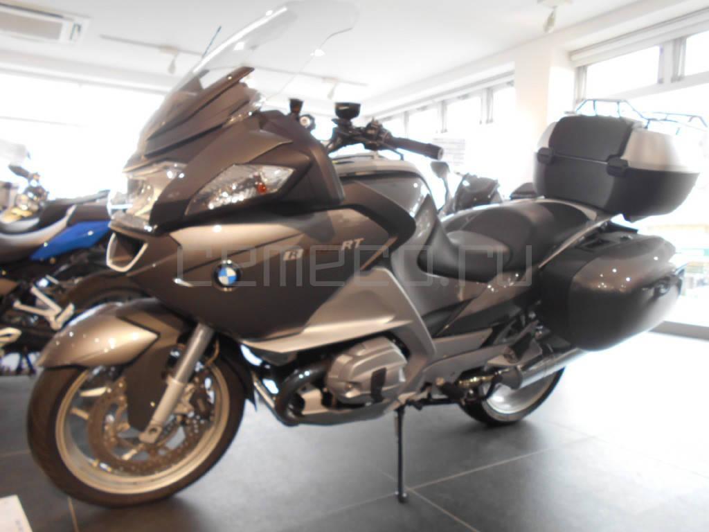 BMW R1200RT 2012 (2)