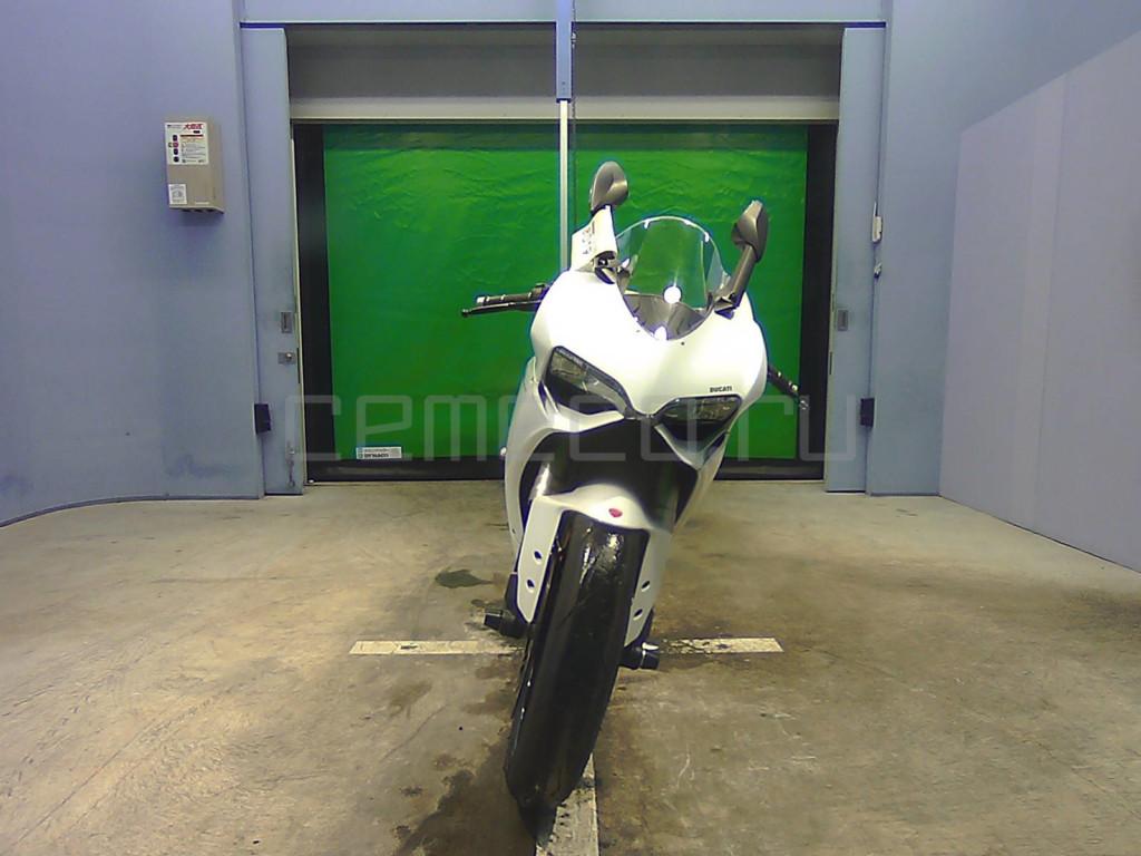 Ducati 1199 Panigale 2013 (3)