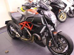 Ducati Diavel Carbon Termignoni (3)