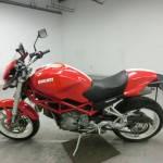 Ducati Monster S2R (22030km) (2)
